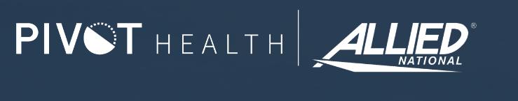 Pivot Health Allied logo